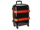 Crumpler Vis-A-Vis Cabin 4 Wheeled Luggage (Red)