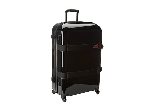Crumpler Vis-A-Vis Trunk (78Cm) 4 Wheeled Luggage