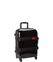 Crumpler - Vis-A-Vis Cabin 4 Wheeled Luggage