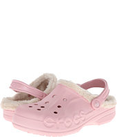 Crocs - Baya Heathered Lined Clog