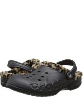 Crocs - Baya Leopard Liner Clog