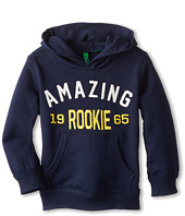 United Colors of Benetton Kids - Boys' Pullover Sweatshirt With Hood (Toddler/Little Kids/Big Kids)
