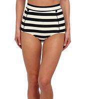 Unique Vintage - Hepburn Bikini Bottom
