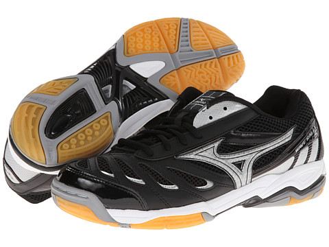 Mizuno Wave Rally  Volleyball Shoe Women S Size   Wide