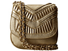 Big Buddha - Brea (Gold) - Bags and Luggage
