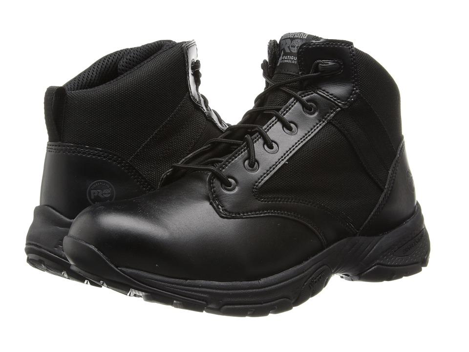 Timberland PRO Valor 5 (Black) Men