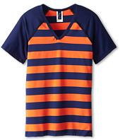 Splendid Littles - Marcel Stripe Surf Shirt (Big Kid)