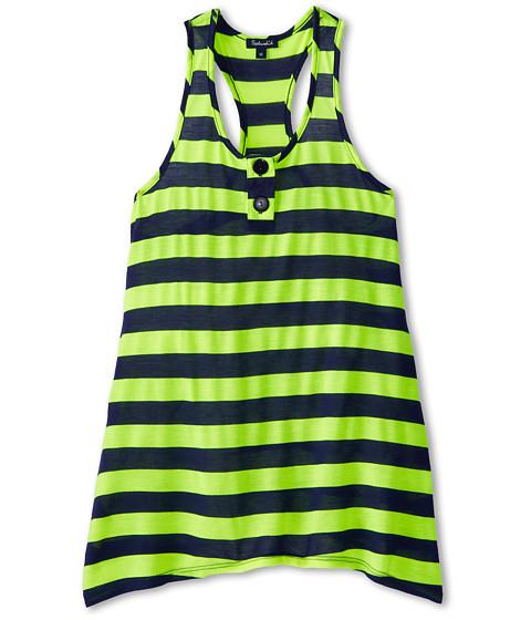 Splendid Littles Marcel Stripe Dress (Big Kids)