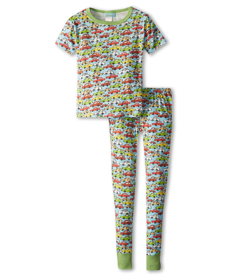 BedHead Kids - Short Sleeve Tween Snug PJ