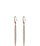 Michael Kors Collection - Matchstick Huggie Earring