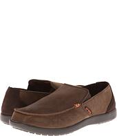 Crocs - Santa Cruz Leather Loafer