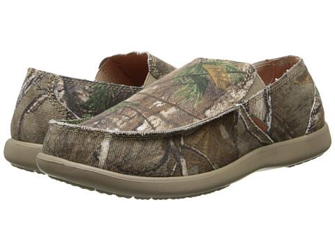 Crocs Santa Cruz Mens Loafer