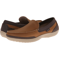 Wrap ColorLite Loafer (Hazelnut/Espresso)