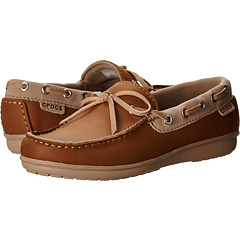Wrap ColorLite Loafer (Hazelnut/Tumbleweed)