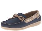 Crocs - Wrap ColorLite Loafer (Navy/Tumbleweed) -
