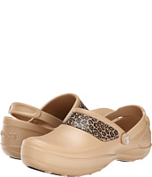 Crocs - Mercy Work Leoprd Grphic Clog