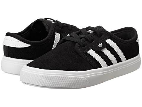 adidas Skateboarding Seeley I (Infant/Toddler)