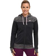 adidas - Tech Fleece Full-Zip Hoodie