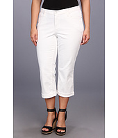 DKNY Jeans - Plus Size Soho Skinny Rolled Crop 23