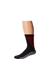 adidas - Team Speed Traxion Shockwave Crew Sock