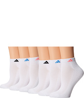 adidas - Athletic 6-Pair Low Cut Socks