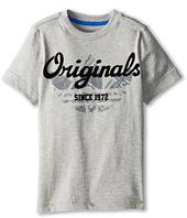 adidas Originals Kids - Rock Tee 3 (Toddler/Little Kid/Big Kid)