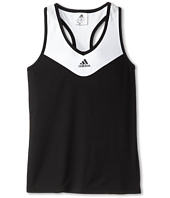 adidas Kids - Girls' Response Trend Tank (Little Kid/Big Kid)