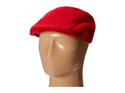 Kangol Tropic 507 Cap - Rojo
