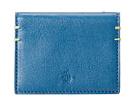 Original Penguin Leather Wallet (Blue Sapphire)