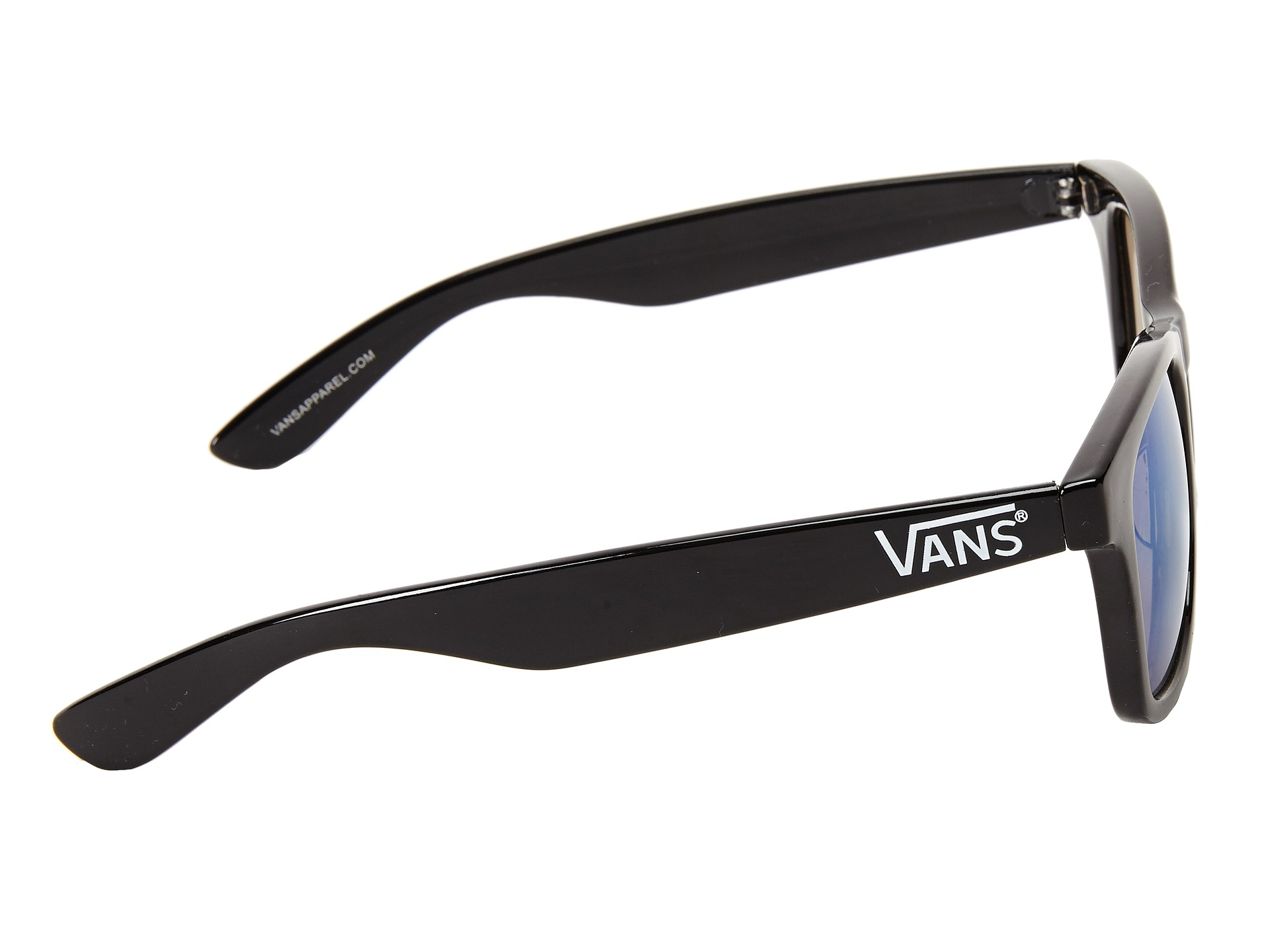 vans sunglasses mens Grey