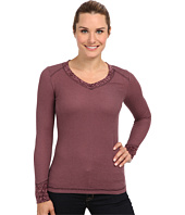 Royal Robbins - Torrey Thermal V-Neck