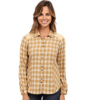 Royal Robbins - Vintage Plaid Long Sleeve