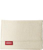 Vans - Authentic Bifold Wallet