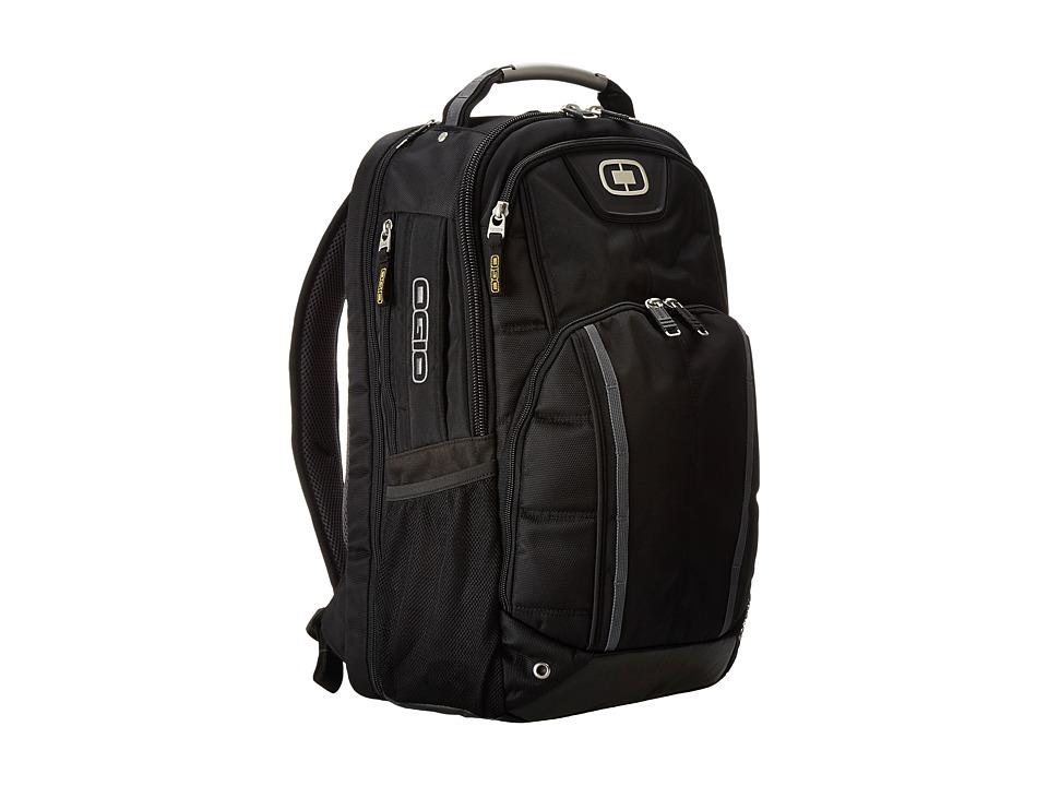 OGIO Axle Black Bags