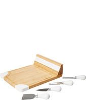Picnic Time - Artisan Cutting Board With Tools