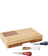 Picnic Time - Old Glory Cheese Board