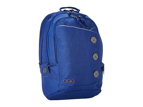 OGIO Soho Pack - Cobalt/Cobalt/Academy