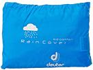Deuter KC Deluxe Rain Cover (Cool Blue)