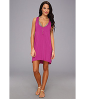 Nautica - Na71 Headsail Dress Cover-up NA71724