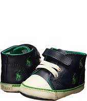 Ralph Lauren Layette Kids - Bal Harbour Cap Toe Repeat Hi (Infant/Toddler)