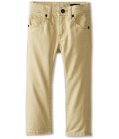 Volcom Kids - Vorta Twill Pant (Toddler/Little Kids)