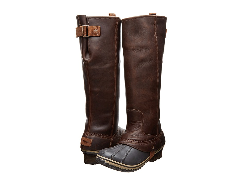 SOREL - Slimpack Riding (Nutmeg) Women