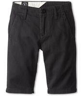 Volcom Kids - Faceted Short (Big Kids)