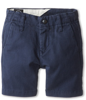 Volcom Kids - Faceted Short (Toddler/Little Kids)