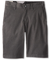 Volcom Kids - Frickin Modern Stretch Short (Big Kids)