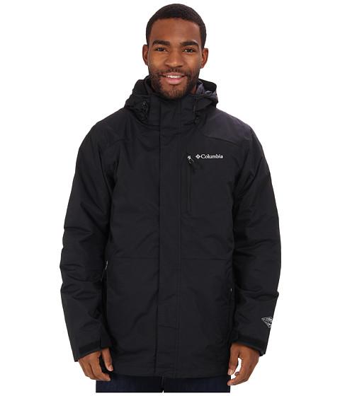 Columbia Element Mens Jacket