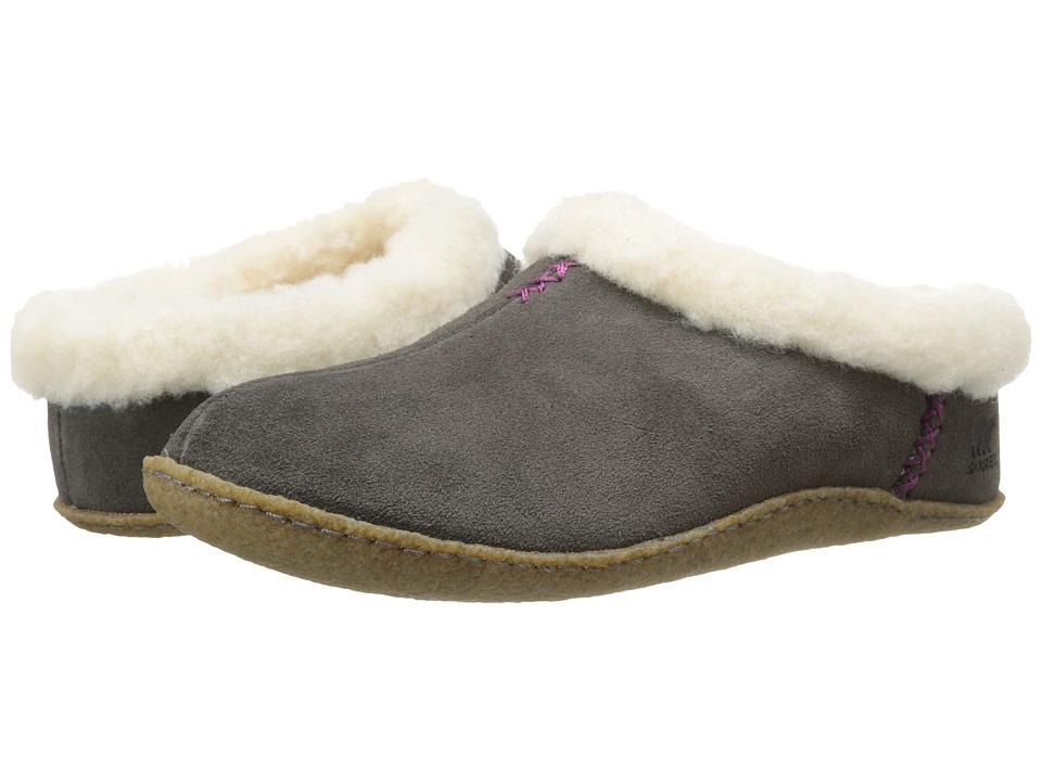 SOREL Nakiska (Shale) Slippers
