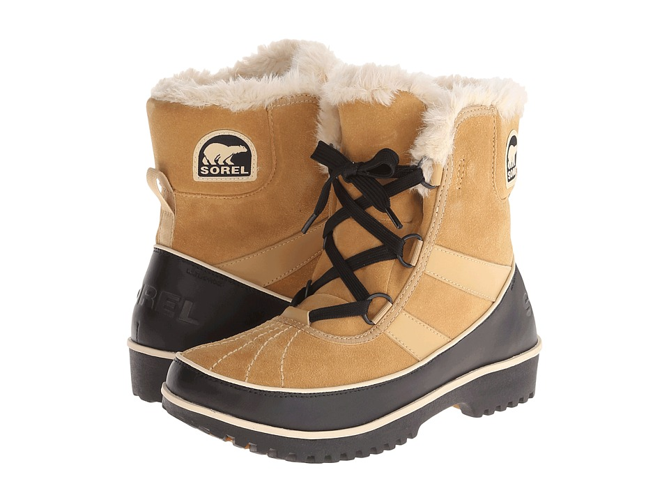 SOREL Tivoli II (Curry) Women
