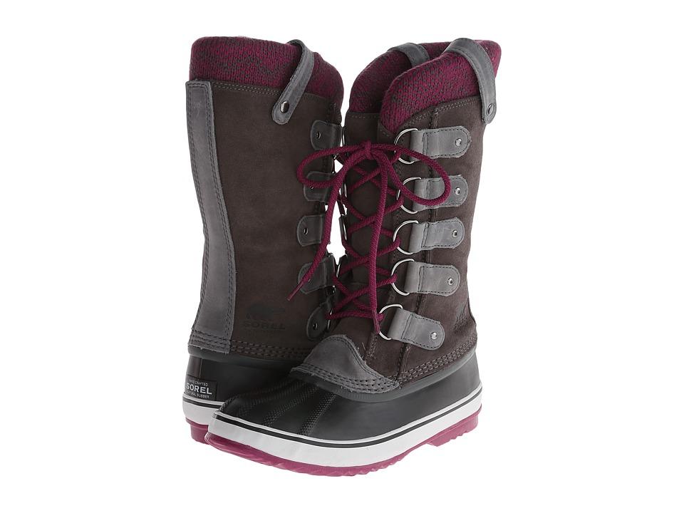 Sorel joan of arctic knit boots on buyfantasticshoes com