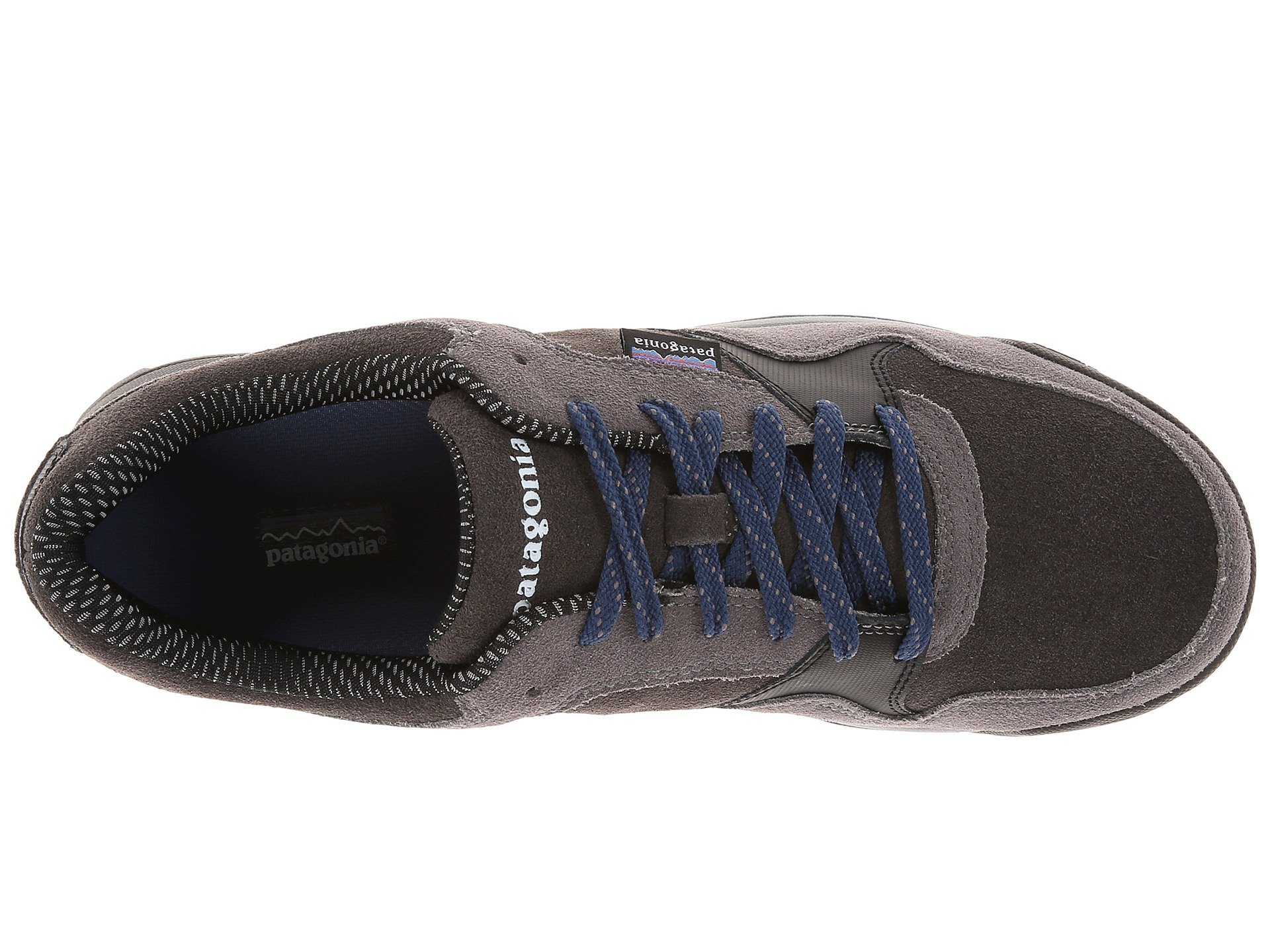 Serene Comfort Shoe Size Chart